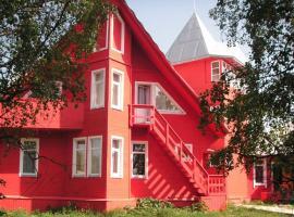 Туркомплекс Соловки, hotel in Solovetsky Islands