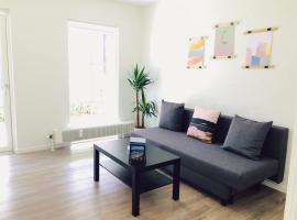 Adnana - Blokhus Living - Twin Bedroom Apartment, overnatningssted i Blokhus