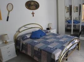 Villa Verde, holiday home in Salerno