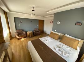 Figen Hotel, hotel in Çanakkale