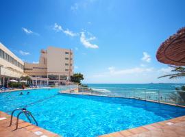 Hotel Servigroup Galua, hotel en La Manga del Mar Menor