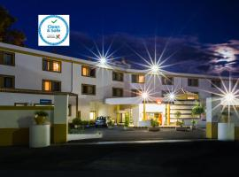 Hotel ibis Evora, hotel en Évora
