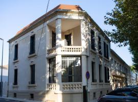 Hotel Galla Placidia, hotel near Abbaye de Fontfroide, Narbonne