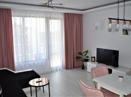Apartment Anelia, апартамент във Варна