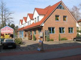 Hotel MyLord, hotel near Heide Park Soltau, Soltau