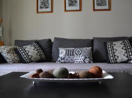 Céntrico y amplio apartamento 100% equipado, apartment in Jerez de la Frontera