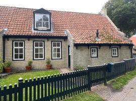 Casa Vinke op Ameland, holiday home in Hollum