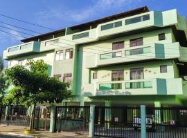 Belo's Family Beach Hospedagem, apartment in Arraial do Cabo