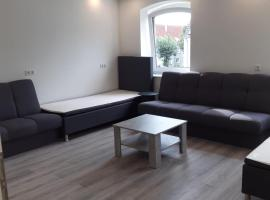 Apartment Home in NRW, hotel in Gladbeck