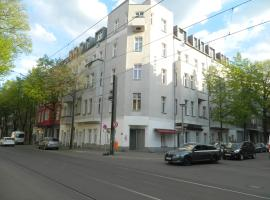 K&S Apartments, serviced apartment in Berlin