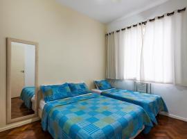 Luxo comfort, apartment in Balneário Camboriú