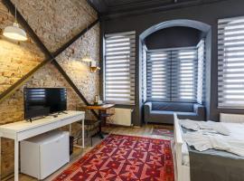 Hotel Miro Mansion Istanbul, hotel near Aksaray Tram Station, Istanbul