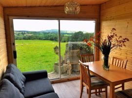 Elagh View Bed & Breakfast, hotel in Derry Londonderry