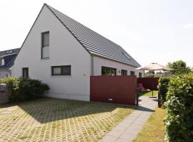Pleasant Holiday Home in Zierow near Sea, holiday home in Zierow