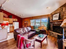Black Canyon Inn Unit C6, vacation rental in Estes Park