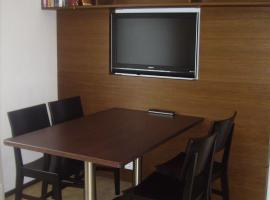 Appartements Christa, apartment in Dobbiaco