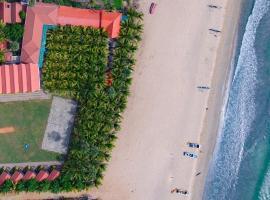 JKAB Beach Resort, resort in Trincomalee