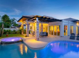 Orchid Paradise Homes 203, hotel in Hua Hin