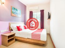 OYO 44088 Valley View Hotel, hotel in Lumut