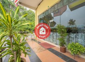 OYO 89328 Sz Hotel, hotel in Lumut