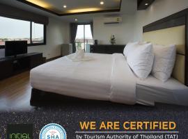 Initial Hua Hin, hotel i Hua Hin