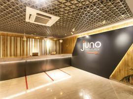Juno Hotel Jatinegara, hotel in Jakarta