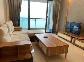 Harzaf Homestay at R&F Princess Cove, hotel near Night Safari, Johor Bahru