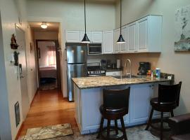 C & D Restawhile BOOK 3 NIGHTS 3RD IS FREE!, apartment in Oak Harbor
