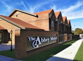 The Abbey Motel Goulburn, hotel in Goulburn