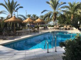 Ohtels Gran Hotel Almeria, hotel cerca de Aeropuerto de Almería - LEI, Almería