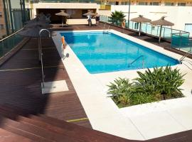 Roy Boston - Luxury Apartment, luxury hotel in Marbella