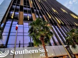 Southern Sun Abu Dhabi, khách sạn ở Abu Dhabi