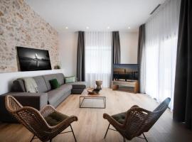 R32 BOUTIQUE APARTMENTS, apartment in Figueres