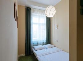 Vympel Hotel, hotel near Losiny Ostrov National Park, Moscow