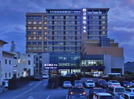Orange Select Hotel(Shanghai National Exhibition and Convention Center Jiuting), Hotel in Shanghai