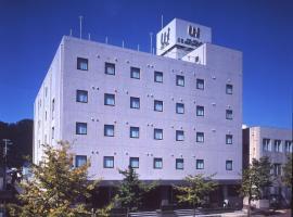 新宮ユーアイホテル、新宮市のホテル