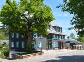 die Säge, hotel en Niedereschach