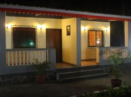 Madhuvan Farm cottage, hotel in Alibaug