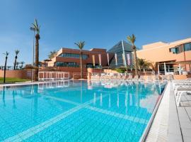 U Splash Resort Eilat, отель в Эйлате