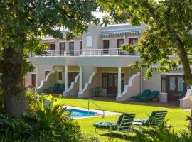 Glen Avon Lodge Boutique Hotel, hotel in Cape Town