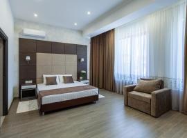 Amarino, bed & breakfast ad Anapa