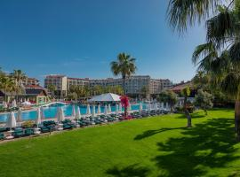 Arum Barut Collection - Ultra All Inclusive, отель в Сиде