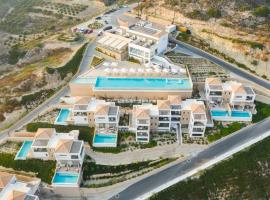 White Rock of Kos, spa hotel in Kefalos