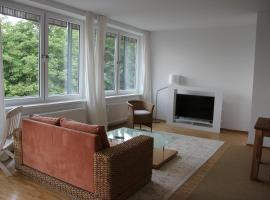 K9 Wohnungen, self catering accommodation in Münster