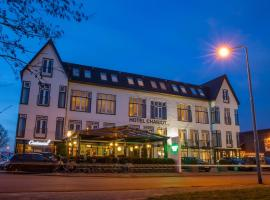 Hotel Chariot, отель в Алсмере