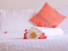 Inroma Holiday Resort, hotel in Nuwara Eliya