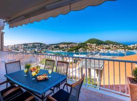 Villa Gaga, villa i Dubrovnik