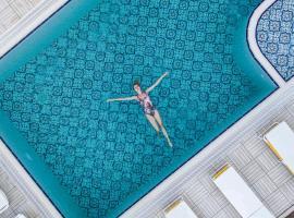 Belsun Hotel, Hotel in Antalya