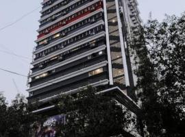 Hotel Arma Town House, hotel in Mumbai