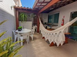 Lulu Hostel, hotel near Municipal Theater, Cabo Frio